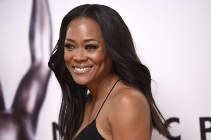 Robin Givens Gives Spoilers About Stephanie Lancaster On Her Latest Addicting Show Ambitions