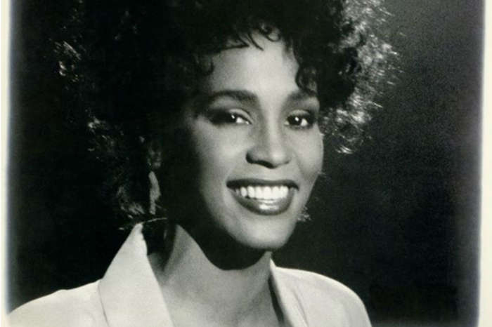 Robyn Crawford Chronicles Whitney Houston's Life-Long Battle With Drug Addiction In Her New Book