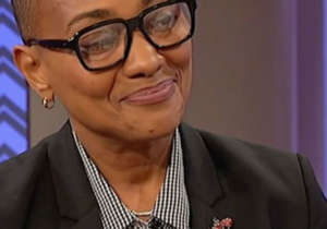 Robyn Crawford Tells Wendy Williams That Whitney Houston Was Planning To Confront Her Over Negative Remarks She Made On The Radio