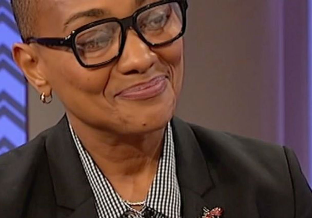 Robyn Crawford Tells Wendy Williams That Whitney Houston Was Planning To Confront Her Over Negative Remarks She Made On The Radi