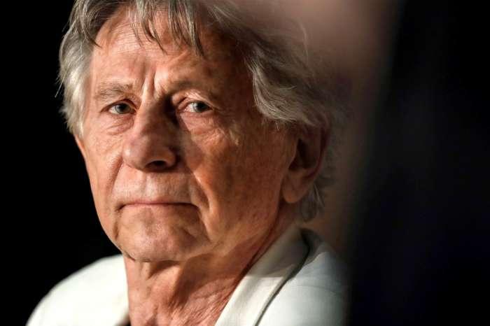 Promotion Of Roman Polanski's New Film Canceled Following Resurfaced Rape Allegation