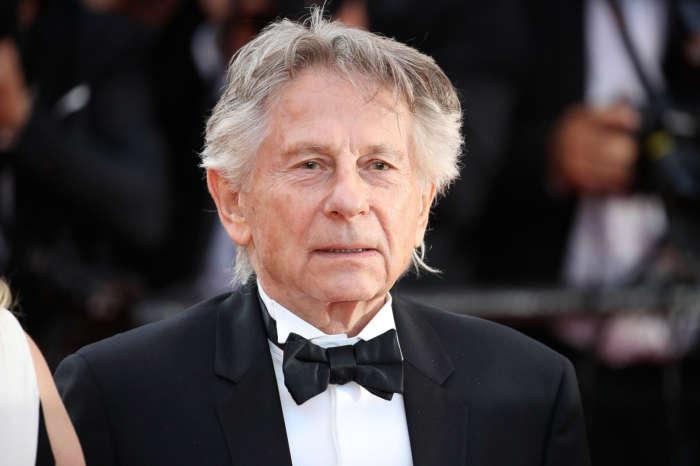 Roman Polanski Responds To Rape Allegation From Valentine Monnier