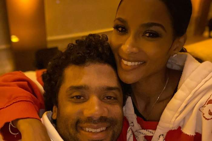 Ciara Reveals That She Is About To Make All Of Russell Wilson's Dreams Come True In New Video