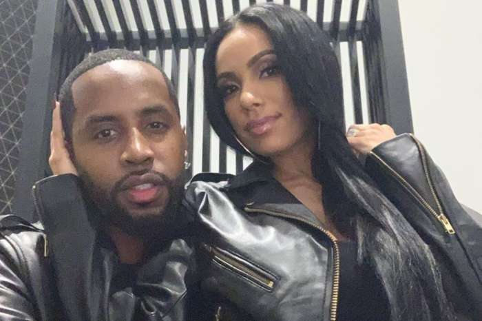 Erica Mena's Glow Up During Her Pregnancy Is Unmatched - Safaree Cannot Praise Her Enough