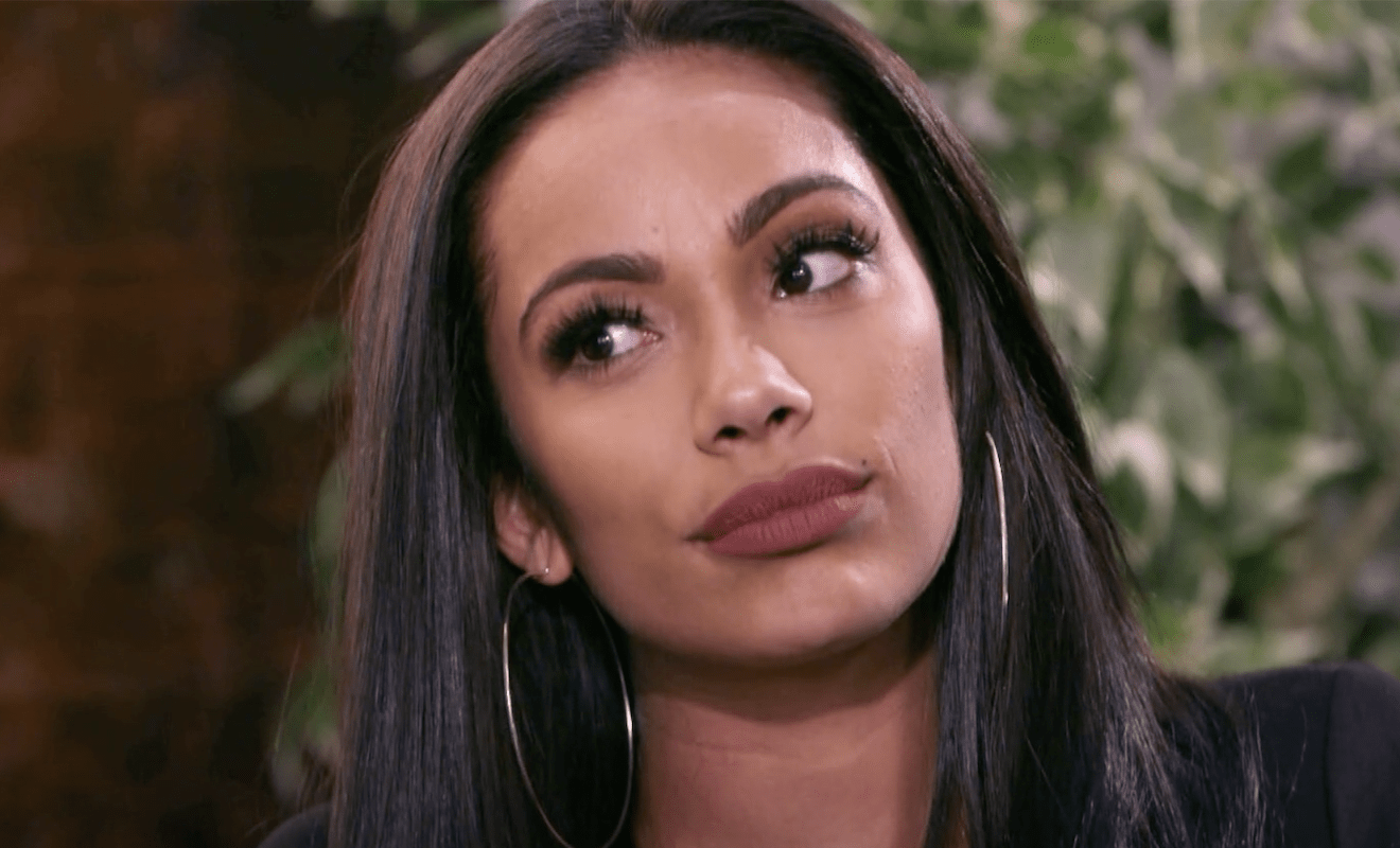 Erica Mena Presents A Life-Changing Solution For Her Fans - See Her Video