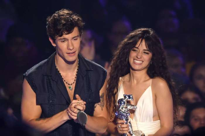 Shawn Mendes Raves About 'Unbelievable' Camila Cabello Following Their Joint Performance At The AMAs!