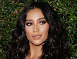 Shay Mitchell Praises Baby Girl Atlas After Giving Birth Earlier This Year
