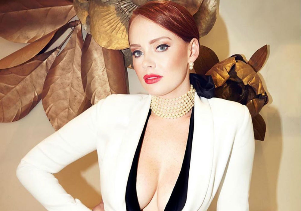 Southern Charm Star Kathryn Dennis Plans New Holiday Traditions After Death Of Her Mother & Nasty Custody Battle With Thomas Ravenel