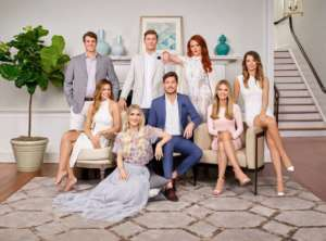 Stars Of Southern Charm Talk About What To Expect For Next Season