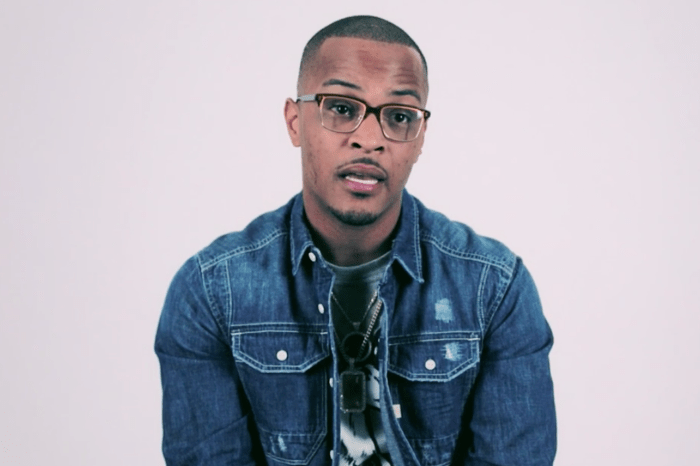 T.I's Assertion That He Has His 18-Year-Old Daughter's Hymen Checked May Lead To Legislative Changes By New York Lawmakers