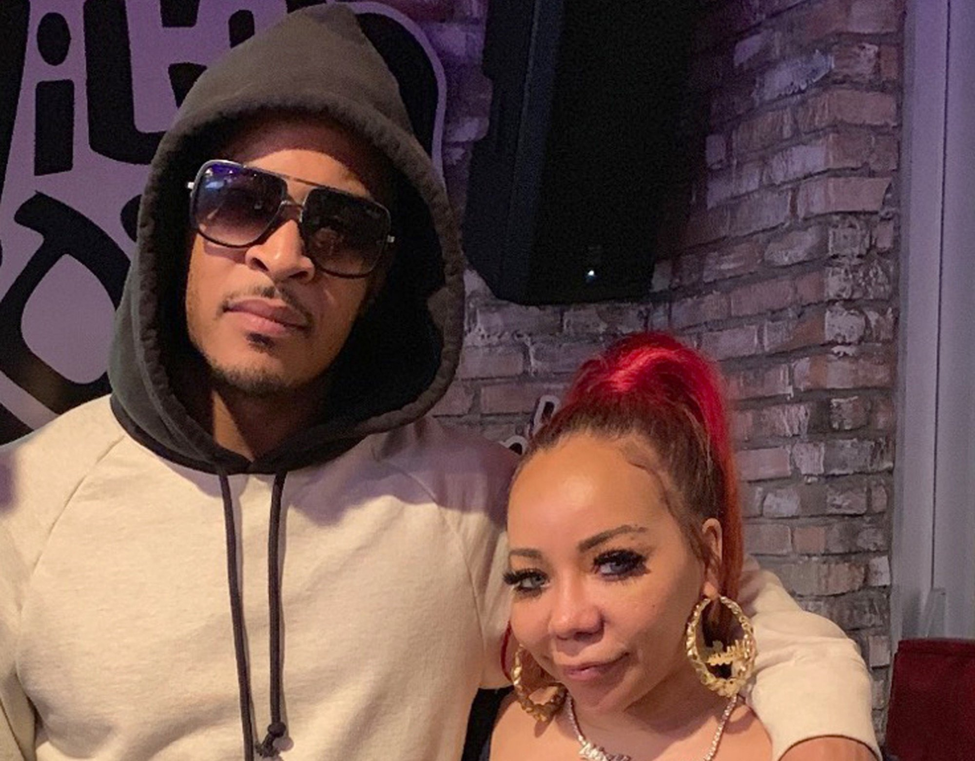 Tiny Harris Is Killing It In Her Latest Selfie Video - See It Here