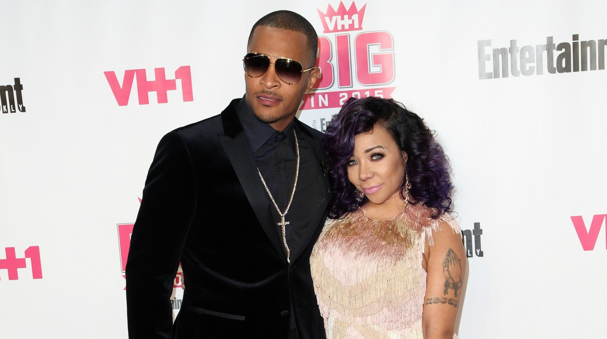 """t-i-and-wife-tiny-harris-will-address-the-controversy-around-deyjah-harris-virginity-on-jada-pinkett-smiths-show-will-the-rapper-apologize-for-humiliating-his-daughter"""