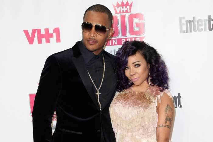 T.I. Spotted Partying With Wife Tiny Harris In Mexico In New Photo While Ignoring Deyjah Harris's Virginity Drama
