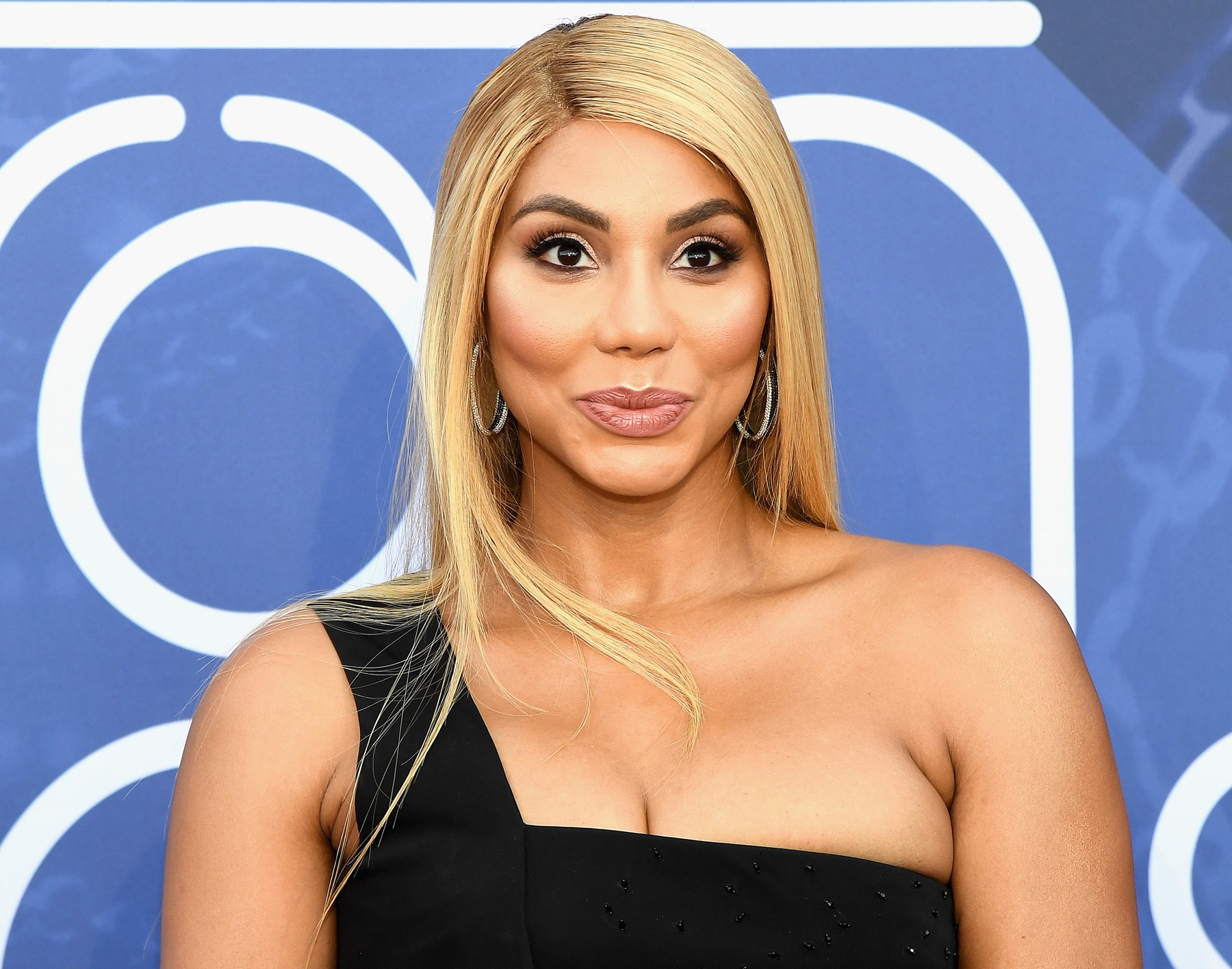 Tamar Braxton Flaunts A Classy Hairdo And Fans Are Here For This