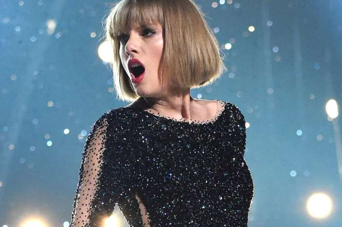 Taylor Swift Praises Jameela Jamil For Promoting Body Positivity