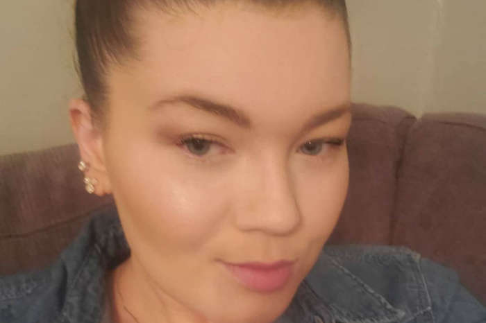 Teen Mom - Amber Portwood Makes Plea Deal In Her Domestic Violence Case