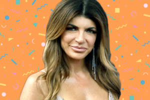 Teresa Giudice Dishes On What It Was Like To Reunite Her Children With Their Father