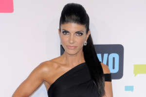 Teresa Giudice From Real Housewives Claims She's Not Considering A Divorce From Joe Following Italy Deportation