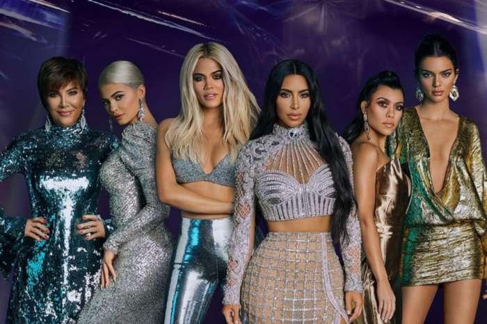 KUWK: Kim Kardashian Cuts Off Kourtney Kardashian And Fans Aren't Having It