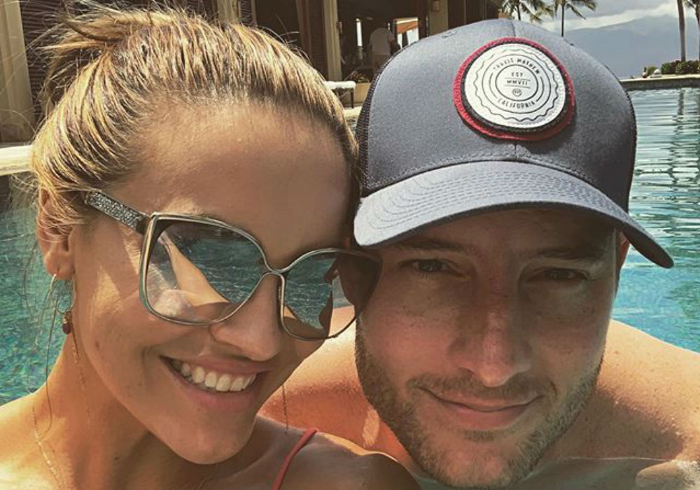 This Is Us Star Justin Hartley And Wife Chrishell Stause Surprisingly Split After Two Years Of Marriage