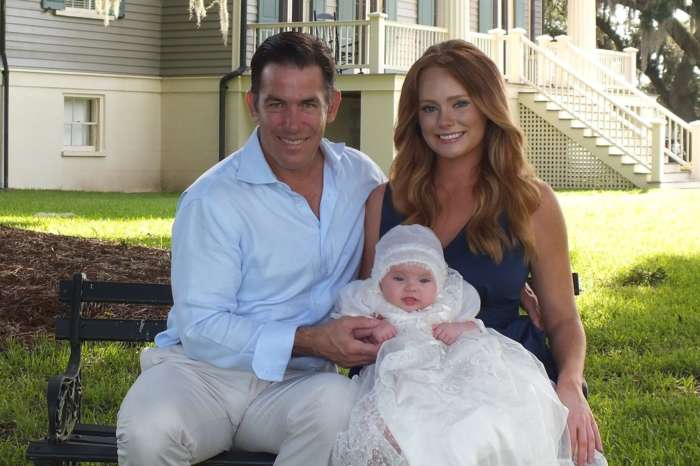 Kathryn Dennis Speaks After Long And Bitter Custody Battle With Thomas Ravenel: 'I Am Happy To Move Forward'