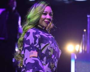 Tiny Harris Invites Her Fans To An R&B Night Out On November 24