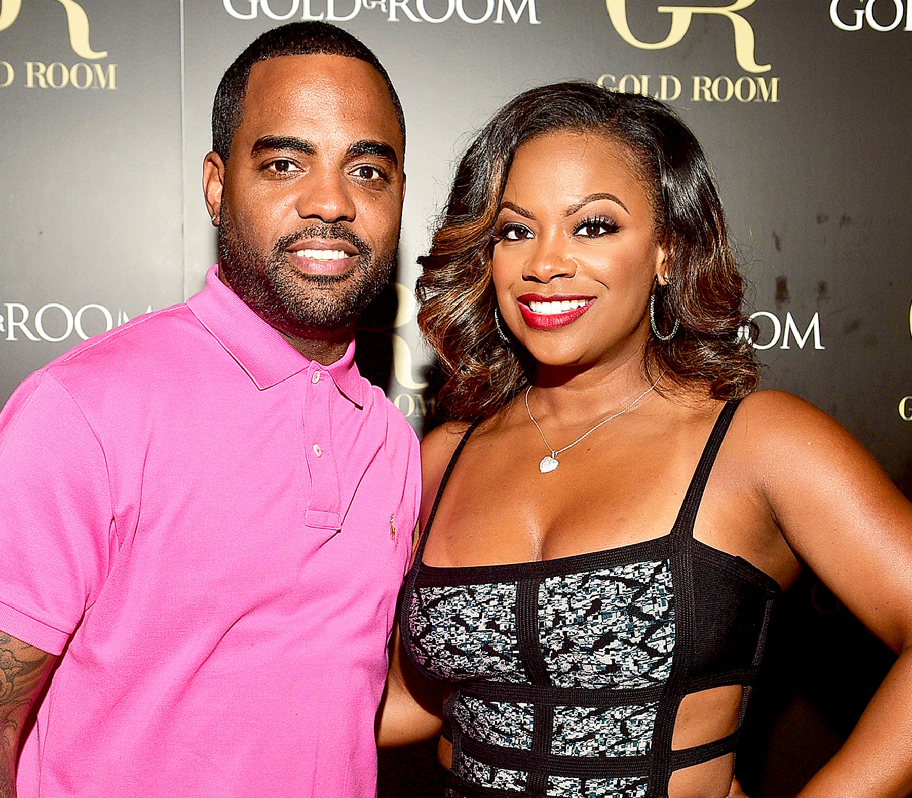 'RHOA' Star Kandi Burruss Welcomes Third Child Via Surrogate, See Photo