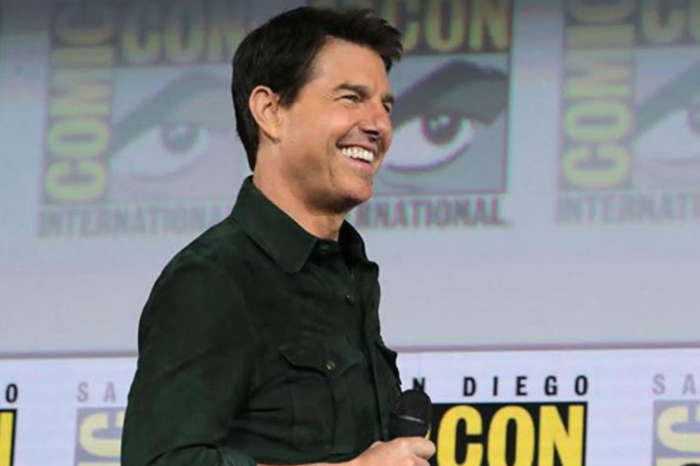 Tom Cruise Is 'Too Old' To Be An Action Star Says Jack Reacher Author
