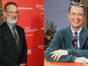 Tom Hanks Reveals A Mister Rogers Life Lesson Keeps His Marriage To Rita Wilson Strong