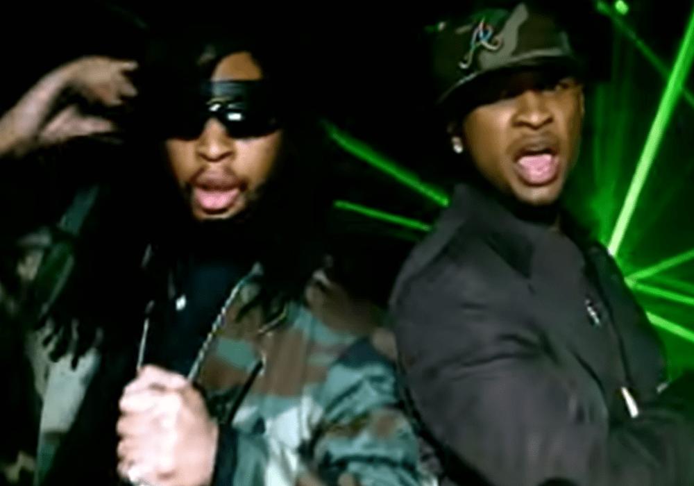 Usher, Ludacris, Lil Jon, & Jermaine Dupri Reunite 15 Years After Yeah! To Record New Song