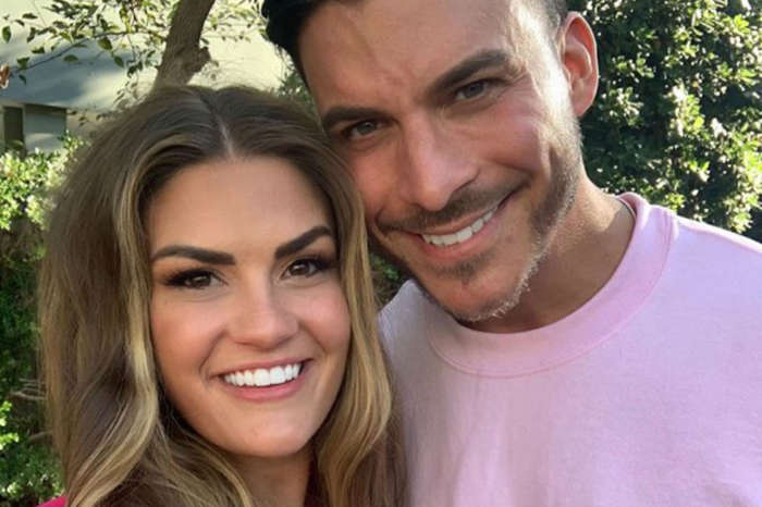 Vanderpump Rules Star Brittany Cartwright Addresses Pregnancy Rumors - Is She Already Expecting A Baby With Jax Taylor?