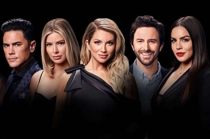 Vanderpump Rules Season 8 Trailer Has Dropped And It's Filled With New Faces, Broken Friendships & Tons Of Drama