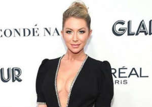 Vanderpump Rules Star Stassi Schroeder Launches New Digital Series At BravoCon & Also Reveals Her Wedding Date