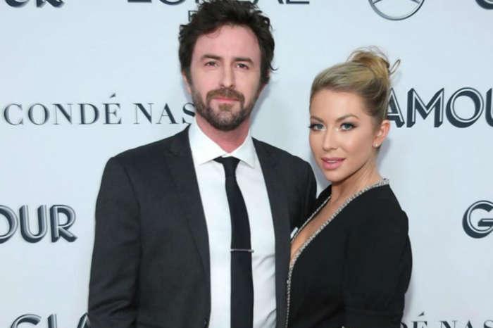 Vanderpump Rules Star Stassi Schroeder Says Planning Her Wedding To Beau Clark Is 'A Pain'