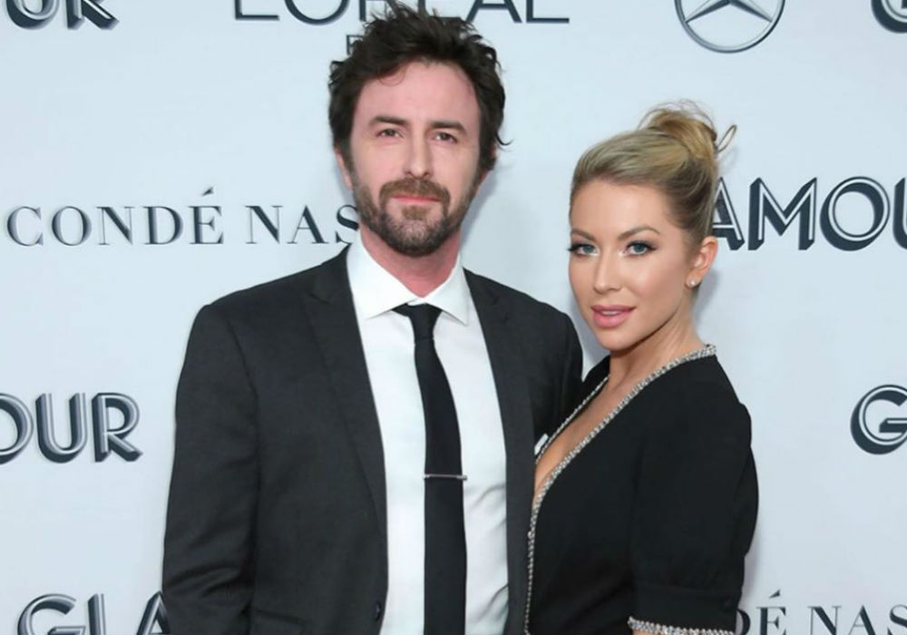 """vanderpump-rules-star-stassi-schroeder-says-planning-her-wedding-to-beau-clark-is-a-pain"""