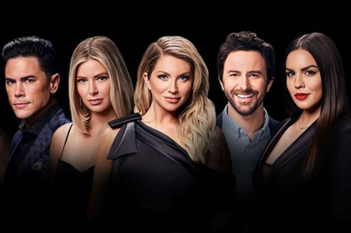 Vanderpump Rules - Tom Sandoval Says Season 8 Is 'The Best Season' They've Ever Had