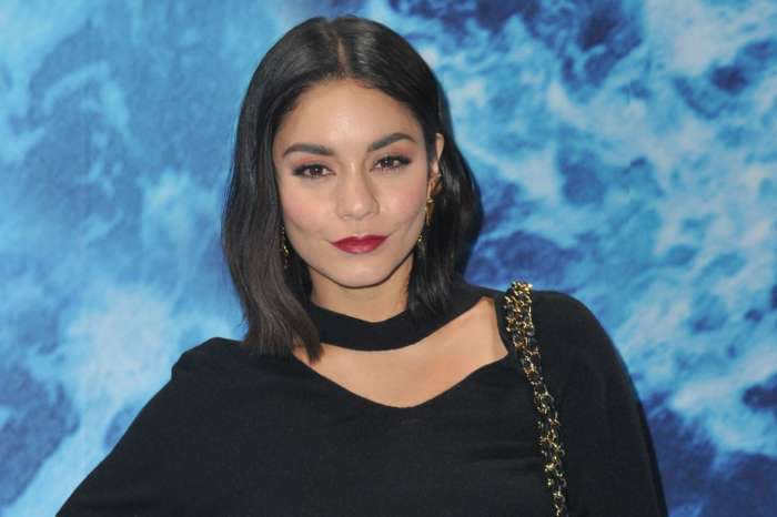 Vanessa Hudgens Sings HSM's 'Breaking Free' While 'Totally Sober' In Hilarious New Video!
