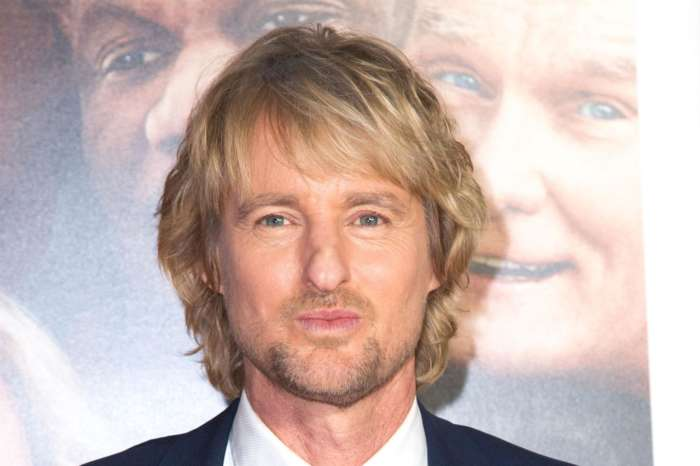 Wendy Williams Slams Owen Wilson After His Ex Says He's Never Met Their Love Child!