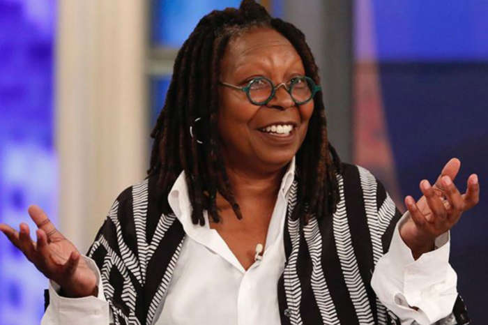 Whoopi Goldberg Slams 'OK Boomer' Social Media Trend, Says Her Generation Has Been 'Taking Care Of Business'