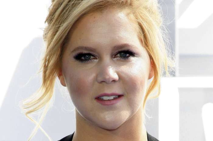 Amy Schumer Says Motherhood Has Changed Her In 'A Million Ways!'