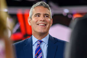 Andy Cohen Teases That RHOBH Will Be 'Very Dramatic' Following Lisa Vanderpump's Exit - 'Alliances Have Shifted!'