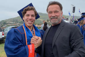 Arnold Schwarzenegger's Son Joseph Baena Gushes Over His 'Great Dad'  - Reveals The Best Advice He'd Received From Him!