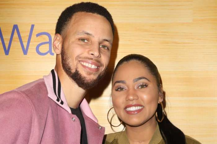 Ayesha And Steph Curry Share Adorable Thanksgiving Pic Also Featuring Their 3 Kids - Check It Out!