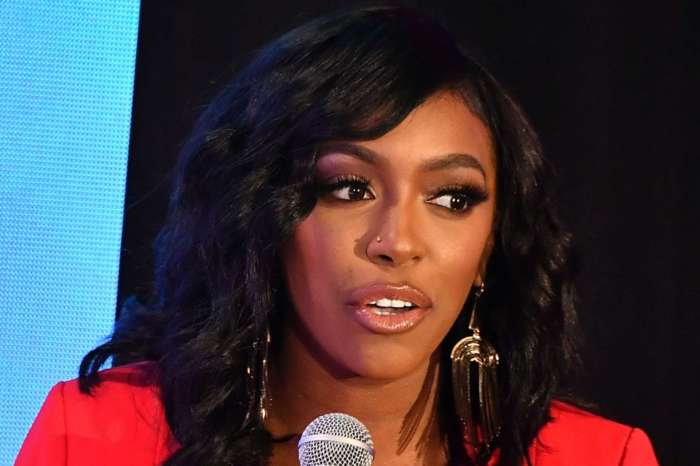 Porsha Williams' Commercial For Her Boots Line Has Fans In Awe