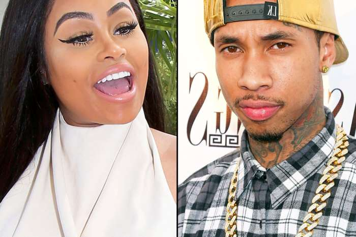 Blac Chyna Sparks Controversy With Her Latest Pics - Tyga Is Involved