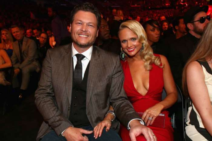 Miranda Lambert Chose Not To Give Blake Shelton A Standing Ovation At The CMA Awards Even When The Rest Of The Audience Stood Up - Here's Why!