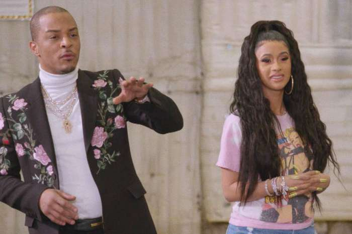 Cardi B Shows Support To T.I. Following His Gyno Controversy With His Daughter: 'Right Or Wrong, He's My Brother'