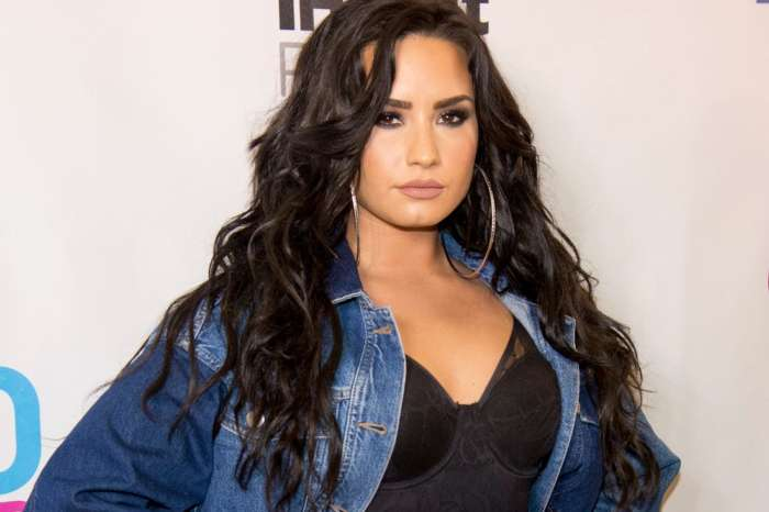 Demi Lovato Is Proud To Say She's 'Overcome A Lot' During Candid Interview