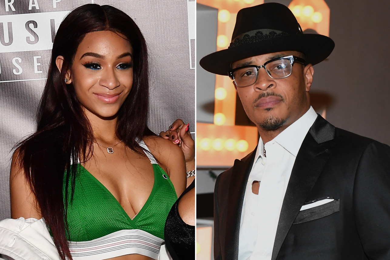 Pornhub Slams Rumors Claiming They Offered T.I.'s Daughter, Deyjah Harris $1 Million To Lose Her Virginity On The Site