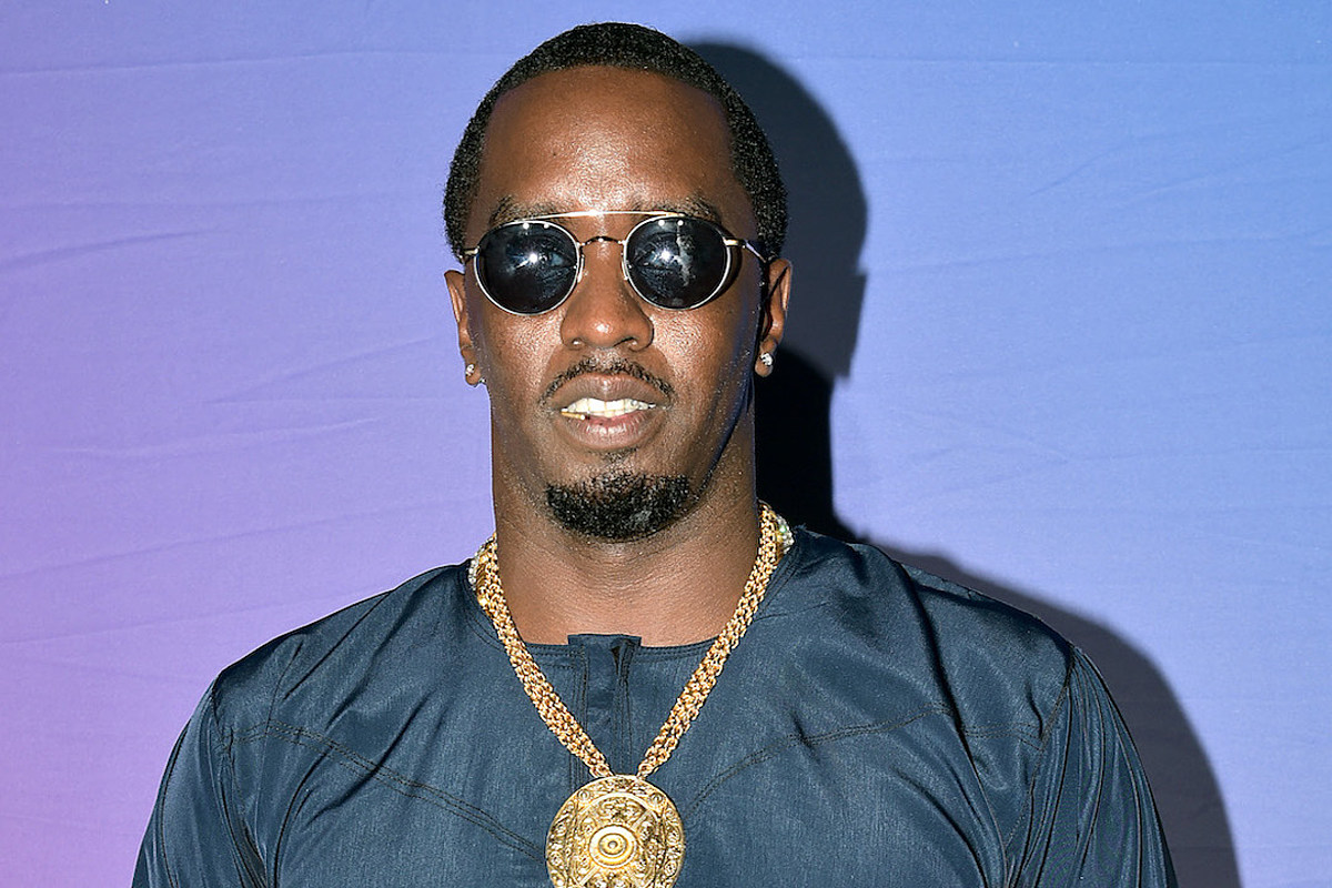 Diddy Shares The Most Emotional Video For His 50th Birthday - See It Here